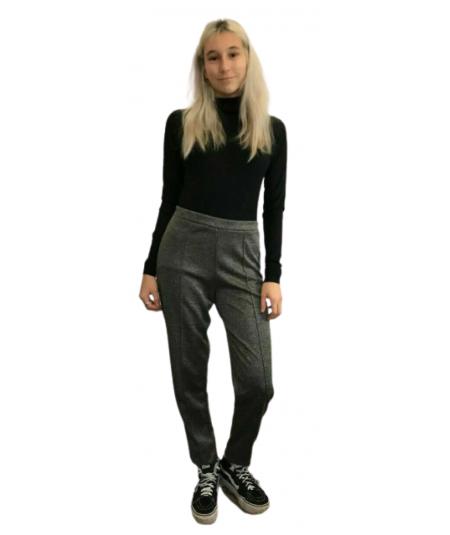 Pantalone da donna a vita...