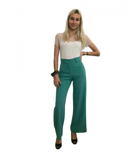 Pantalone donna art, Tiffany
