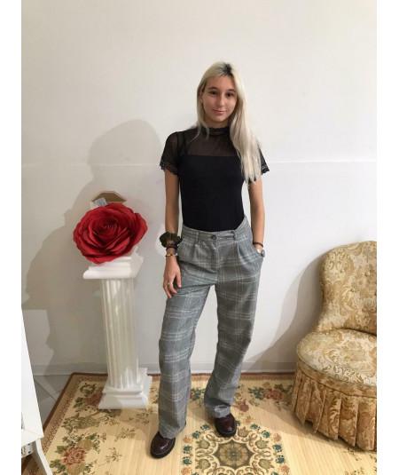 Pantalone da donna a...