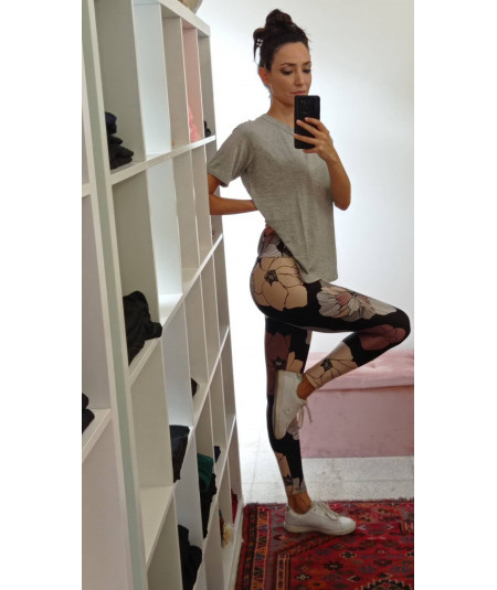 Leggins donna  yoga pants